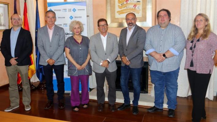 El Consell de Mallorca y la UIB impulsan una cátedra de Turismo, Cine y Media