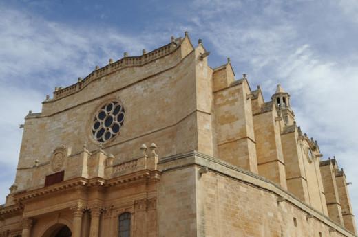 El Obispado de Menorca crea una oficina para víctimas de abusos de sacerdotes