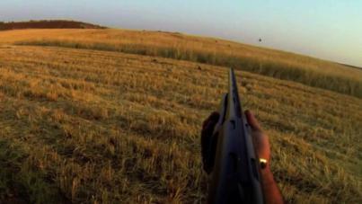 Abierta la temporada de caza