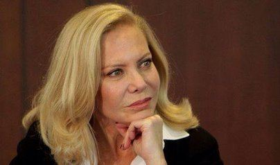 La actriz Cecilia Roth asegura que fue violada por un periodista español