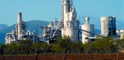CEMEX plantea el cierre del horno de Lloseta con un centenar de despidos