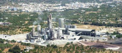 Multa de 455 millones a CEMEX España