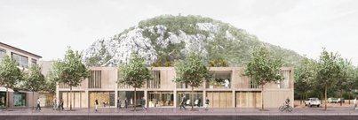 Salud ultima los trámites para empezar la construcción del centro sanitario de Pollença