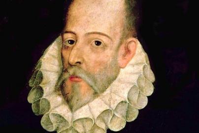Identificados los restos de Cervantes