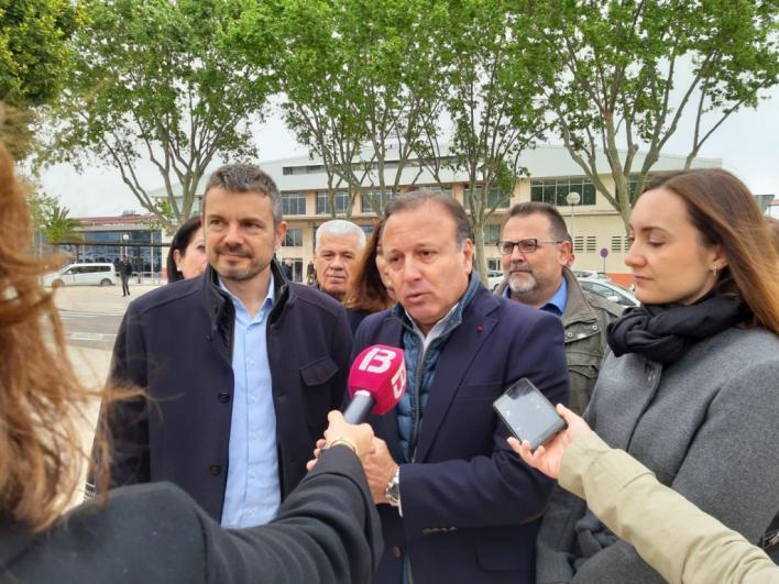 Ciudadanos aumentará las ayudas para compensar la insularidad en transporte marítimo