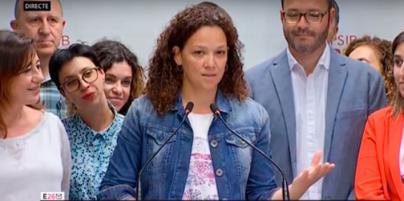 La candidatura de Cladera consigue ser la fuerza más votada en el Consell de Mallorca