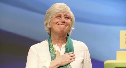 Escocia deja en libertad a la exconsellera Ponsatí, tras entregarse a la Policía
