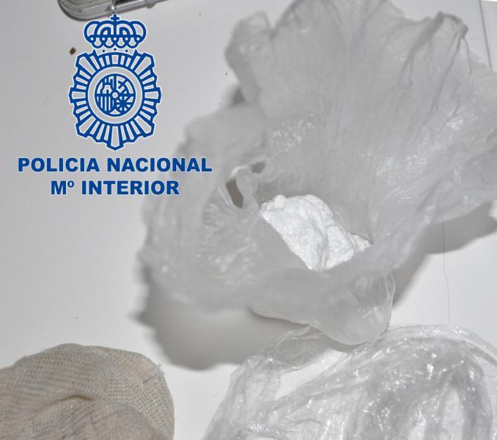 Detenido por vender cocaína el hombre que intentó degollar a su jefe en Manacor
