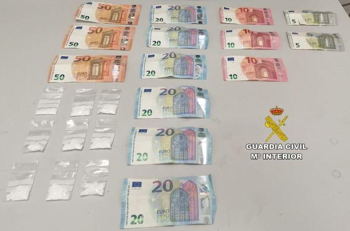 A la cárcel por vender cocaína en Cala Ratjada