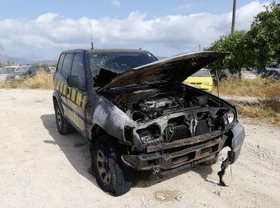 Denuncian dos posibles atentados contra vehículos de los Agentes de Medio Ambiente