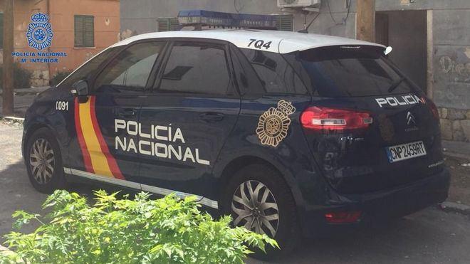 El juez prorroga hasta el lunes la detención del hombre que golpeó a su pareja en Son Servera