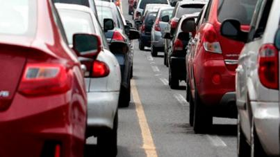 Las ventas de coches de segunda mano se disparan un 26,1% en Balears
