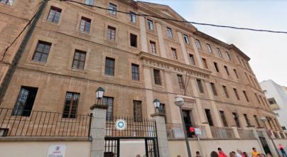 El Supremo confirma los 18 años de cárcel para el monitor de Sant Agustí por abusos