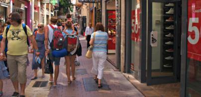 El comercio textil de Mallorca marca sus mejores resultados en 7 años
