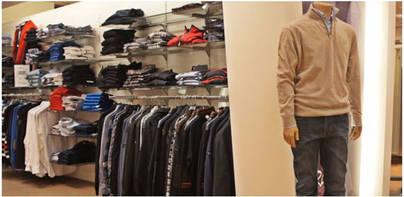 El 32% de los comercios de moda y calzado ha reducido sus ventas