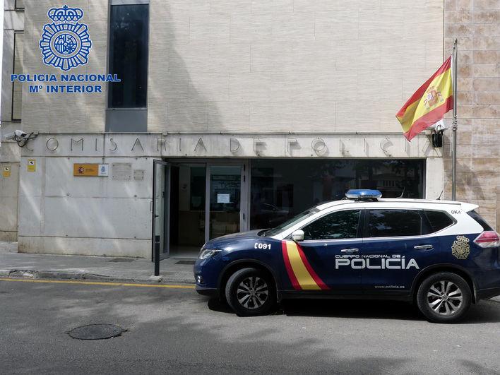 Detenidas dos personas por simular ser víctimas de un robo de más de 20.000 euros en Manacor