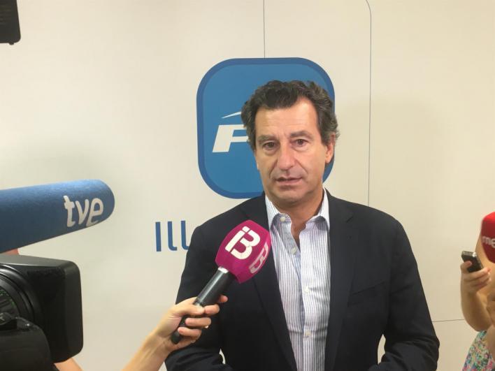 Company lamenta que Sánchez