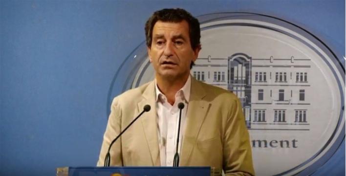 Company acusa a Armengol de 'falsear los ingresos' para cuadrar gastos