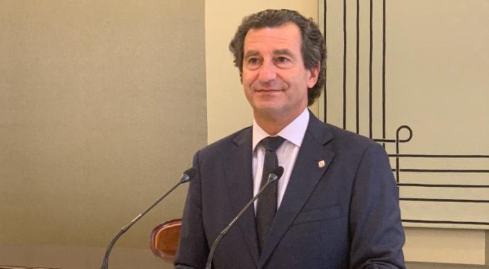Company alerta de la 'preocupante evolución' del coronavirus en Baleares