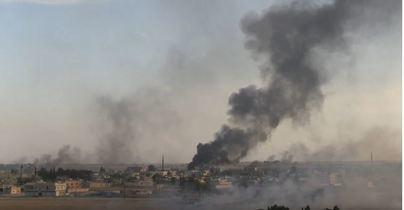 EE.UU. asesta varios golpes al Gobierno de Turquía por su incursión en Siria