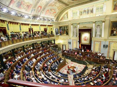 El PSOE buscará que el PP balear vuelva a romper la disciplina de voto