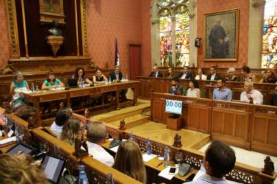 El PP del Consell impide que se exija el catalán a los altos funcionarios