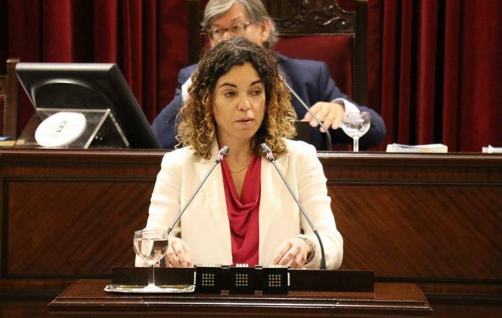 El Parlament fija el techo de gasto del Govern para 2020 en 4.383 millones de euros