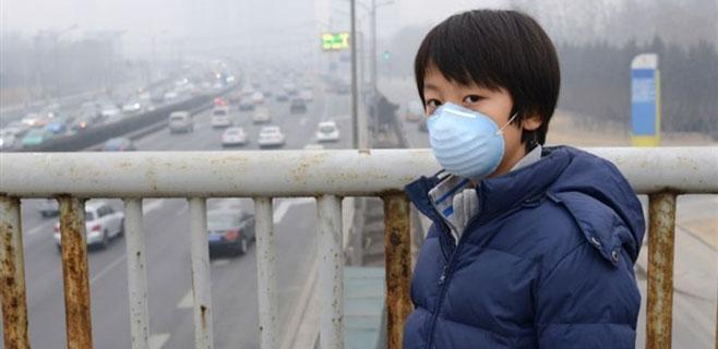 La contaminación causa 400.000 muertes prematuras anuales