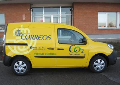 CCOO anuncia más huelgas en Correos