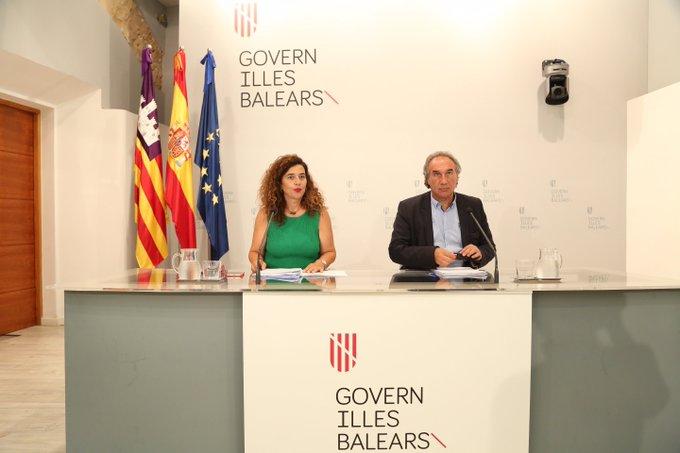 El Govern defiende que aún hay tiempo para que Sánchez sea elegido presidente