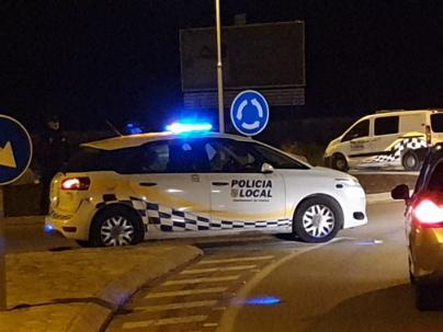 Calvià intensifica la presencia policial tras varios intentos de robo en segundas viviendas