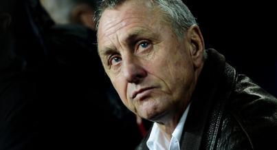 Cruyff tiene cáncer de pulmón