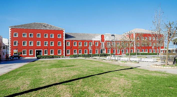 El Govern le compra al Sareb dos cuarteles en Menorca por 2,4 millones