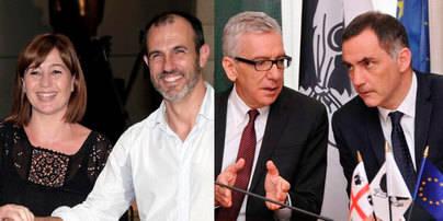 Palma acoge la cumbre sobre insularidad en el Mediterráneo