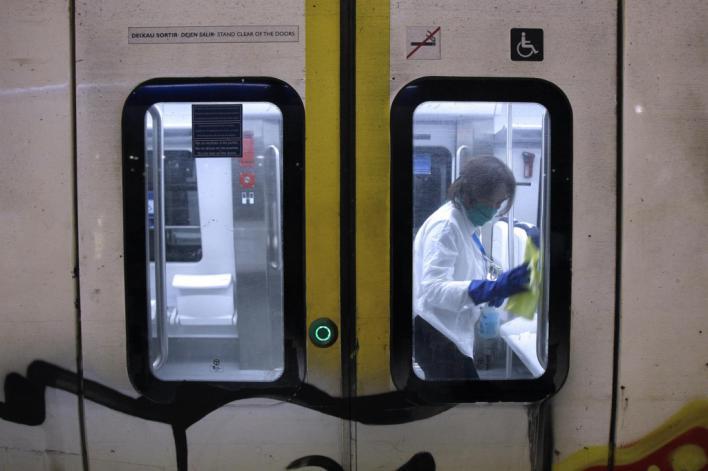 Técnicos del Govern vigilarán que se cumplan los protocolos de seguridad y salud en el trabajo
