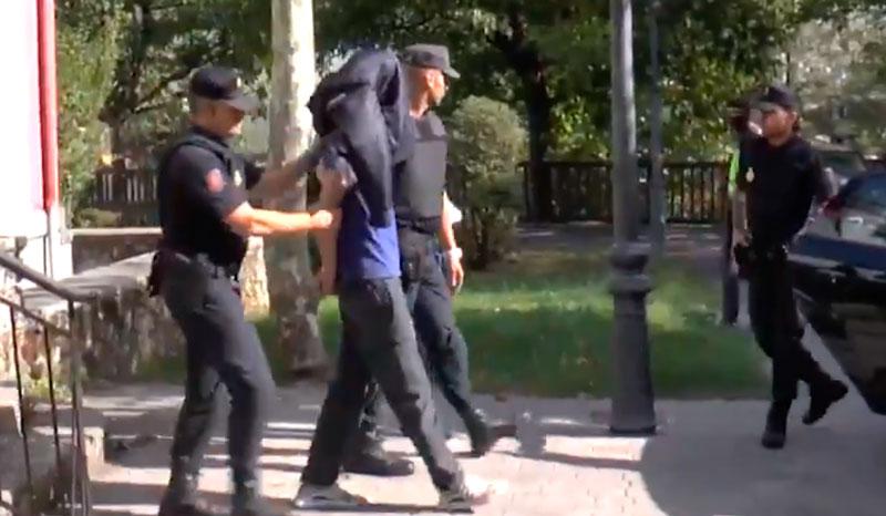 Detenidos cuatro presuntos yihadistas en Guipúzcoa y Lugo