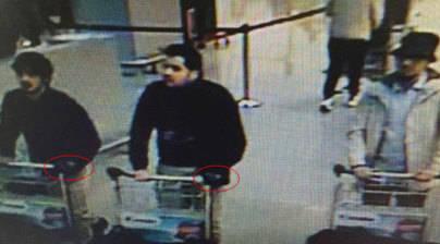 El ISIS reivindica los atentados en Bruselas