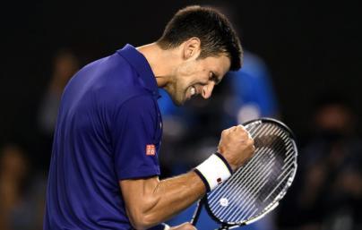 Djokovic gana a Nadal en su último día como Nº1