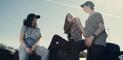 Projecte Home rapea en su nueva campaña para concienciar a adolescentes