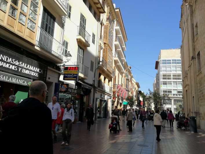 Baleares, la comunidad con más contrataciones en Semana Santa