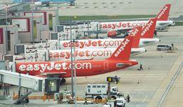 EasyJet operará normalmente en Palma este fin de año