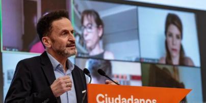 Ciudadanos se suma a ERC y PNV para aprobar la última prórroga del estado de alarma