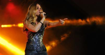 RTVE estrena la canción de Edurne en Eurovisión 2015