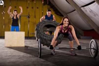 El ejercicio es tan efectivo como muchos medicamentos