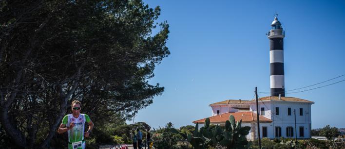 Arranca la temporada de triatlón europeo con la cita de Portocolom