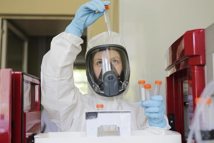 Residencias y personal sanitario de Baleares recibirán las primeras vacunas