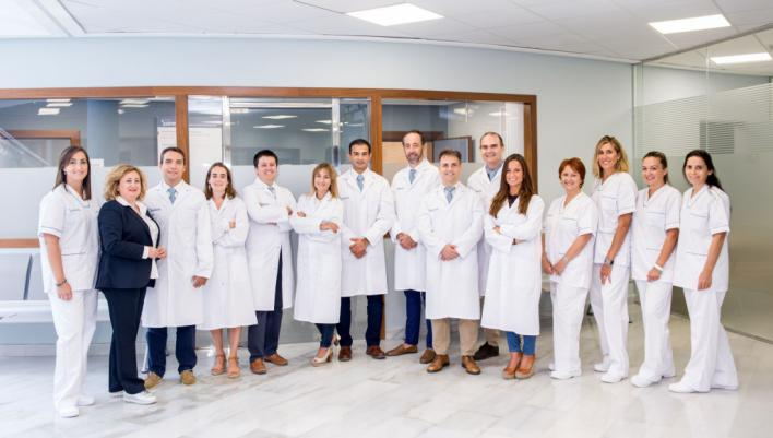 Juaneda abre la primera Unidad de Otorrinolaringología para patologías complejas
