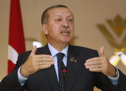 Erdogan volverá a gobernar en solitario en Turquía