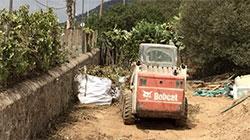 Un detenido de 17 años por robar cinco coches en Ibiza