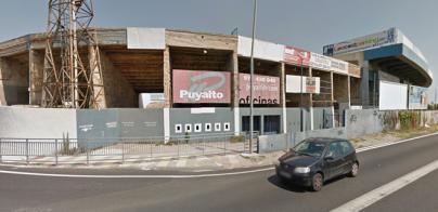 Los propietarios ya tramitan con Cort la demolición total del Estadi Balear